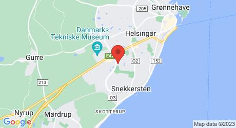 Borgmester P. Christensensvej 14, 3000 Helsingør