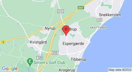 Bybjergvej 4, 3060 Espergærde
