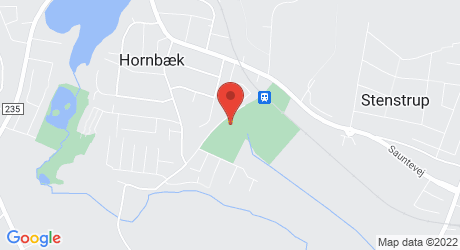 Carl Bødker Nielsens Vej 3, 3100 Hornbæk