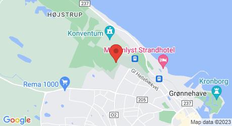 Gl. Hellebækvej 63, 3000 Helsingør