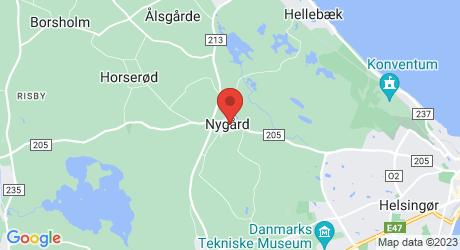 Hellebækvej 44, 3000 Helsingør