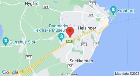 Klostermosevej 106C,  3000 Helsingør