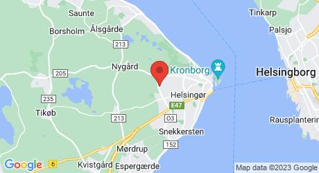 Krbg. Ladegårdsvej 114, 3000 Helsingør