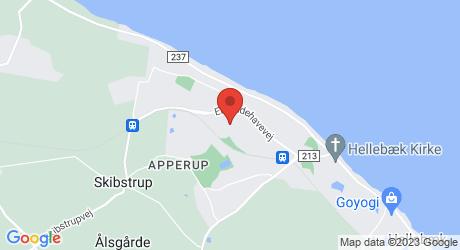 Orøvej 11, 3140 Ålsgårde