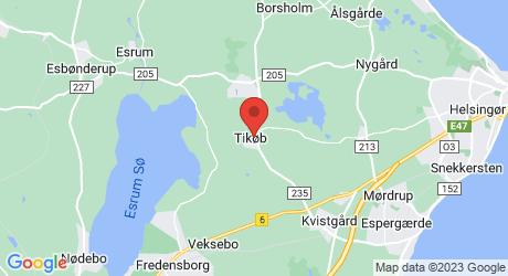 Præstegårdsvej 15, 3080 Tikøb