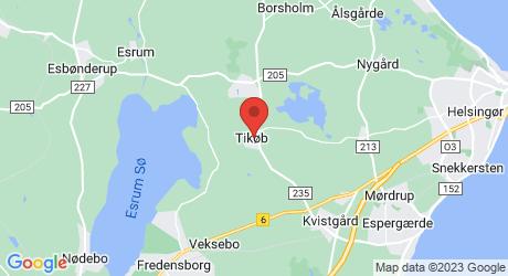 Præstegårdsvej 19, 3080 Tikøb