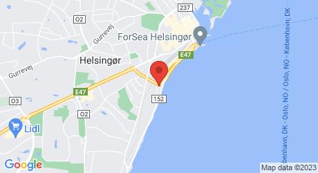 Sdr. Strandvej 28, 3000 Helsingør