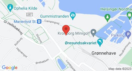 Kronborgsund, Sundtoldvej 4, 3000 Helsingør